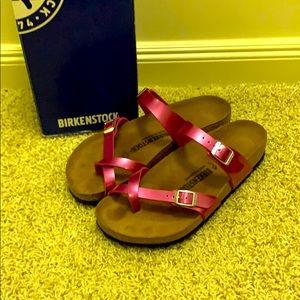 Birkenstock Mayari Sandal Size 40 US 9